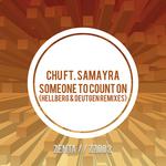 Someone To Count On (Hellberg & Deutgen Remixes)