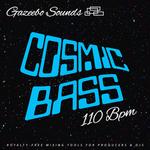 Cosmic Bass (Sample Pack WAV/MIDI)