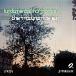 Thermodynamics EP
