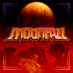 ALERT - Moonfall (Front Cover)