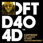 My Desire (feat. Donae'O) [Jullian Gomes Remix]