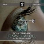 Tears Of A Soul (remixes)