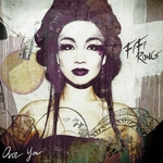 RONG, Fifi - Over You (Front Cover)
