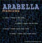 Arabella (remixes)