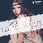 Musique Electronique Pt 9