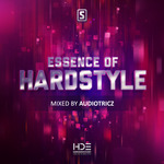 Essence Of Hardstyle: HDE 2013