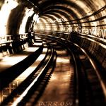 DJ GRAVITY - Metro (Front Cover)