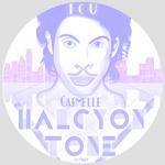 CARMELLE - I C U (Front Cover)