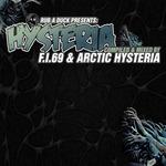 Hysteria (unmixed tracks)