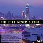 The City Never Sleeps Vol 5