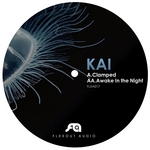 KAI - Clamped/Awake In The Night (Front Cover)