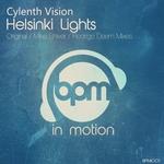 Helsinki Lights