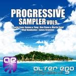 Progressive Sampler 09