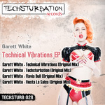 Technical Vibrations EP