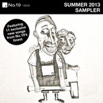 No 19 Summer Sampler 2013