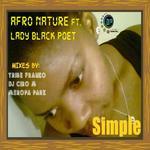 Simple EP Pt 1 feat Lady Black Poet