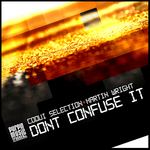 Don't Confuse It
