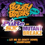 Booty Breaks Vol 21