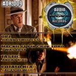 Audio Overload Records 009