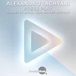 Press Play (remixes)