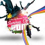 Black Hole Recordings presents Summer Of Edm