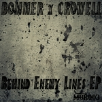 Behind Enemy Lines EP