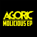 AGORIC - Molicious EP (Front Cover)
