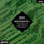 Inside Univack Vol 1