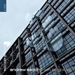 SAVICH, Andrew - I Can Be Groovy (Front Cover)