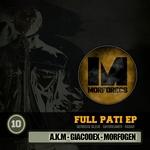 Full Pati EP