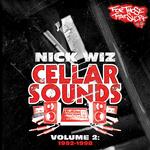 Nick Wiz presents: Cellar Sounds Vol 2: 1992-1998