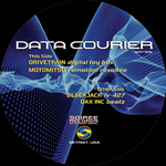 Data Courier EP