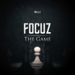 FOCUZ - The Game (Front Cover)