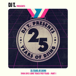 25 Years Of DJing: 1988 2012 One Track Per Year Pt 1