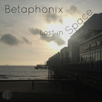 BETAPHONIX - Lost In Space (Front Cover)