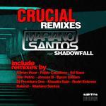 Crucial Remixes