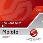 The Good Stuff EP