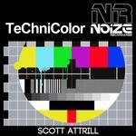 ATTRILL, Scott - TeChniColor (Front Cover)