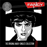 FANCY - The Original Maxi Singles Collection (Front Cover)