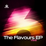 The Flavours EP Vol 6