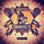 Cinematic FX Vol 2 (Sample Pack WAV)