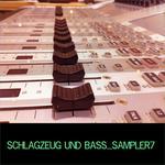 Schlagzeug Und Bass Sampler 7
