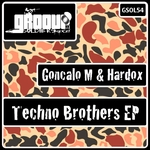 Techno Brothers EP