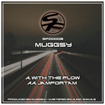 MUGGSY - With The Flow (Front Cover)