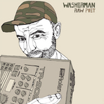 WASHERMAN - Raw Poet (Front Cover)