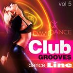 Club Grooves: Dance Line N 5