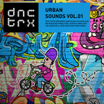 Urban Sounds Vol 01