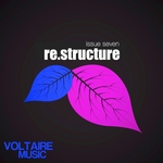 Re:Structure Issue Seven