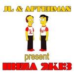 Jl & Afterman present Ibiza 2k13