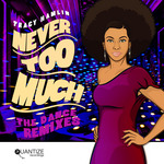 Never Too Much (remixes)